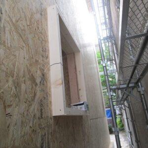 外壁 Osb 1