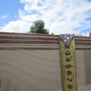 屋根2層目 2